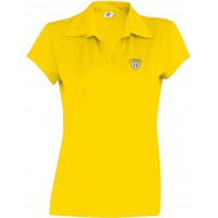 Polo da Golf Donna Colletto a camicia. Abbigliamento.golf