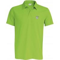 Polo da Golf Uomo Colletto a Camicia Maniche Corte. Abbigliamento.golf