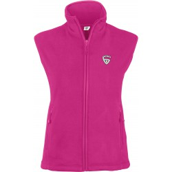 GILET DONNA IN PILE